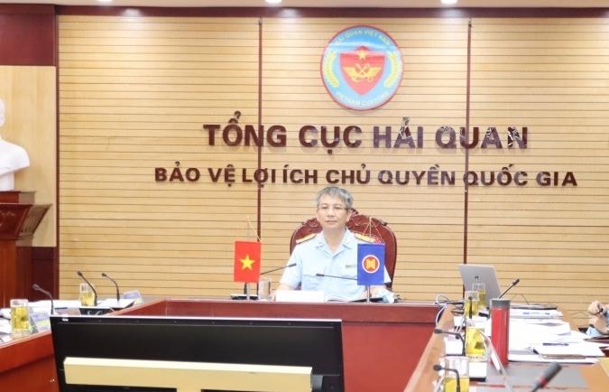 Hải quan ASEAN hoàn thành nhiều mục tiêu hội nhập