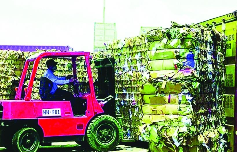 Hải quan TP Hồ Chí Minh: Xử lý nhanh hàng tồn đọng tại cảng biển