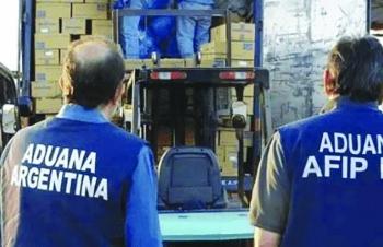 Hải quan Argentina áp dụng các biện pháp chống gian lận hoá đơn xuất khẩu