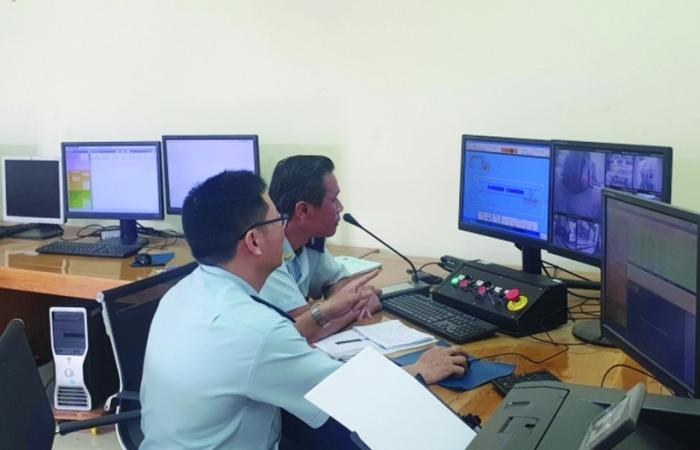 """Hải quan Đồng Nai:  Kiểm soát hiệu quả hàng hóa XNK qua """"bộ lọc"""" quản lý rủi ro"""