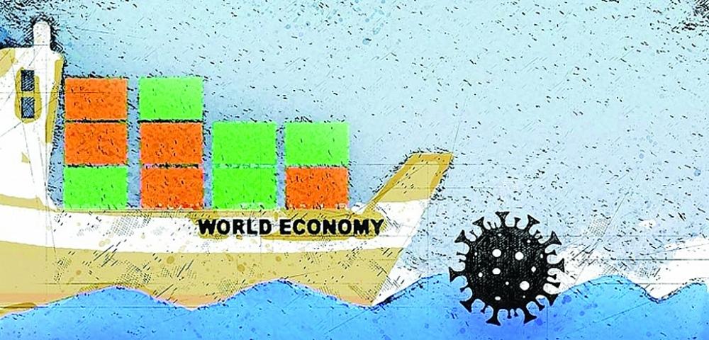 3 nỗi lo lớn của nền kinh tế thế giới