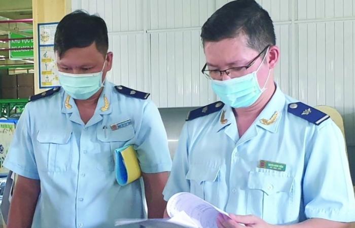 Hải quan Cần Thơ:  Chủ động hỗ trợ doanh nghiệp trong điều kiện dịch bệnh