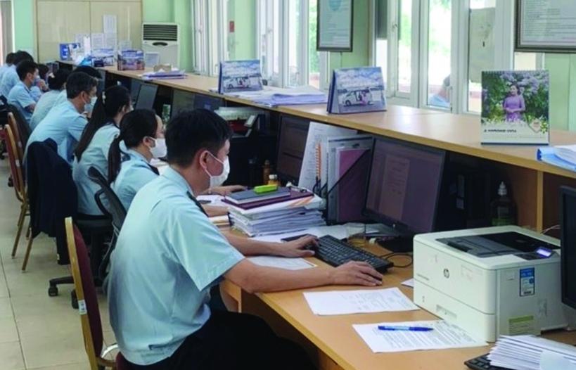 Hướng dẫn thực hiện xử lý thuế đối với hàng nhập khẩu ủy thác