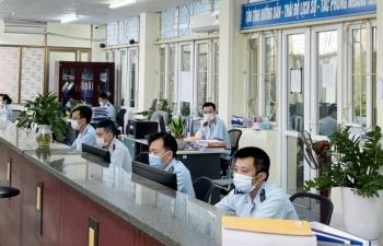 Hiệu quả thực hiện dịch vụ công trực tuyến của ngành Hải quan