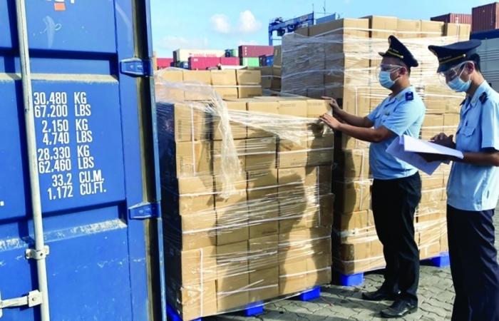 Hải quan TPHCM lên kịch bản thu ngân sách những tháng cuối năm