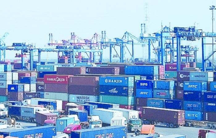 Sẽ không để xảy ra tình trạng ùn tắc tại cảng Cát Lái