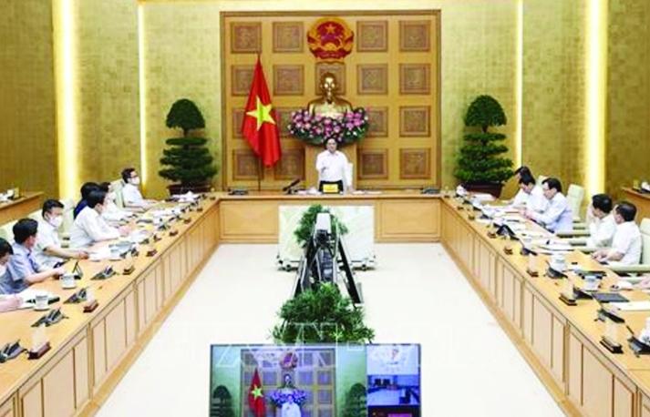 """Kinh tế Việt Nam: Linh hoạt với """"mục tiêu kép"""""""