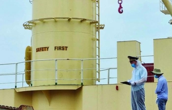 Hải quan Quảng Ninh:  Nguồn thu từ nhóm hàng chủ lực giảm sâu