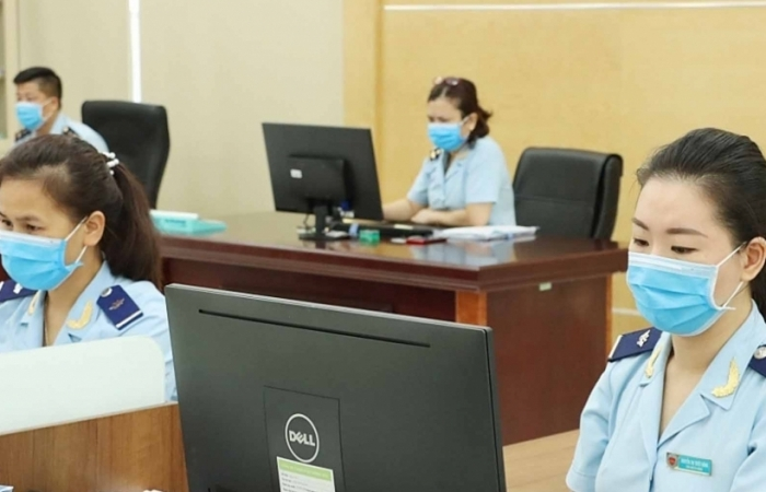 Hiệu quả thiết thực từ đánh giá năng lực cạnh tranh ở Hải quan Quảng Ninh