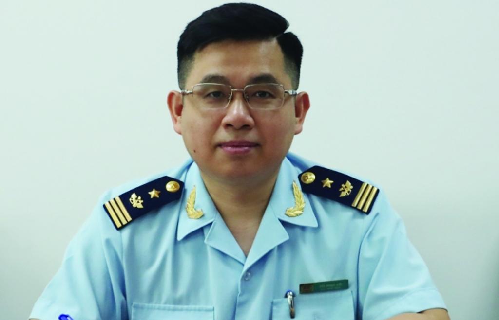 Bồi dưỡng kỹ năng cho công chức, viên chức Hải quan chuyên nghiệp