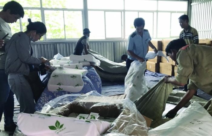 Hải quan TP Hồ Chí Minh: Thêm nhiều giải pháp chống gian lận xuất xứ hàng hóa