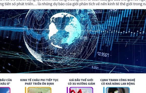 infographics nhung du bao ve kinh te the gioi nam 2020