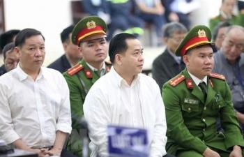 Xét xử hai nguyên lãnh đạo Đà Nẵng: Hai bị cáo xin thay đổi tội danh