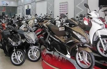 Năm 2019, Việt Nam tiêu thụ hơn 3,2 triệu xe máy