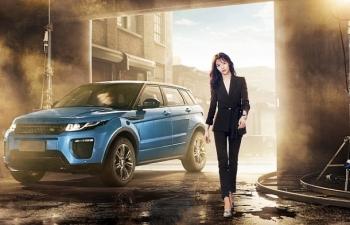 Land Rover Việt Nam ưu đãi nhân dịp Quốc tế Phụ nữ 8/3