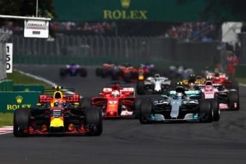 Những điểm đáng chú ý ở giải đua F1 tỷ đô sắp có mặt Việt Nam