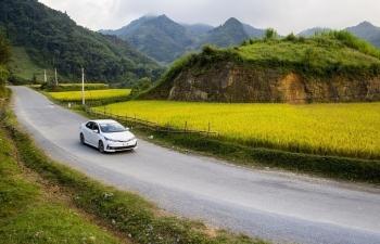 Toyota Việt Nam hỗ trợ lệ phí trước bạ cho Altis,  Innova, Fortuner
