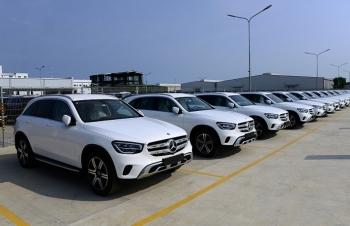 Mercedes-Benz ra mắt 7 sản phẩm chiến lược cho năm 2020