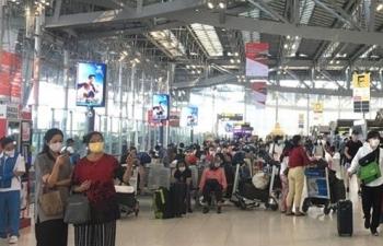Khuyến cáo công dân Việt tại Thái tuân thủ biện pháp chống dịch COVID