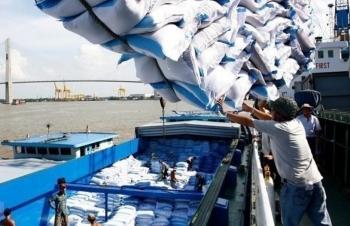 Thủ tướng đồng ý cho xuất khẩu 400.000 tấn gạo trong tháng 4