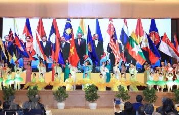 ASEAN 2020: Bảo vệ Ngôi nhà chung ASEAN trước đại dịch COVID-19