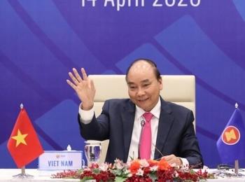 Thúc đẩy hợp tác ASEAN+3 trong ứng phó dịch Covid-19, duy trì ổn định