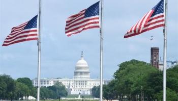 Mỹ công bố tài liệu nghi các nhà ngoại giao Iran liên quan khủng bố