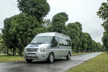 Ford Việt Nam hỗ trợ lãi suất 0% trong 6 tháng cho khách hàng mua xe