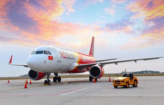 Lý do Vietjet điều chỉnh lịch bay