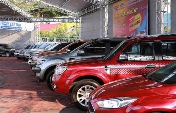 Sắp diễn ra Hội chợ lớn nhất về ô tô
