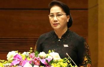 Chủ tịch Quốc hội thăm Trung Quốc giúp củng cố sự tin cậy chính trị