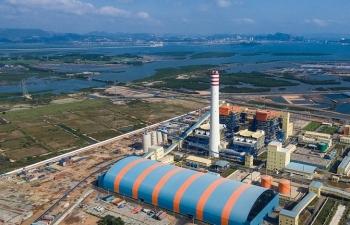 """Nhà máy nhiệt điện Thăng Long """"giải khát"""" năng lượng cho Việt Nam"""