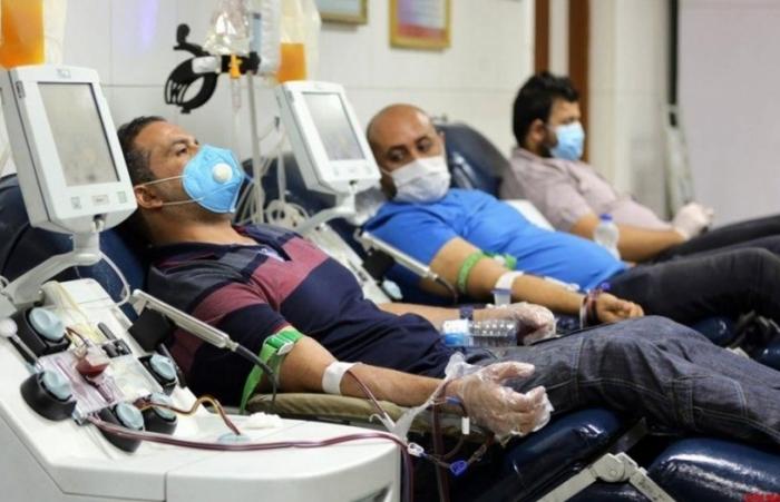 Bùng nổ thị trường chợ đen mua bán huyết tương bệnh nhân COVID-19