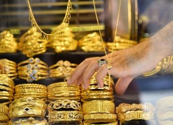 Giới phân tích: Giá vàng có thể