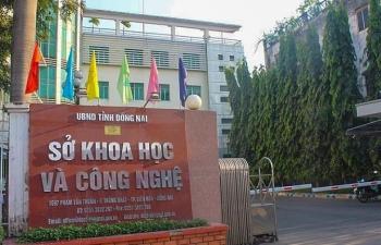 Kết luận về sai phạm của nguyên giám đốc Sở KHCN Đồng Nai
