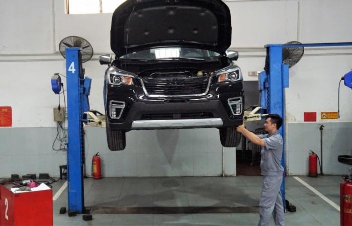 Motor Image Việt Nam mở rộng hệ thống phân phối tại Hà Nội