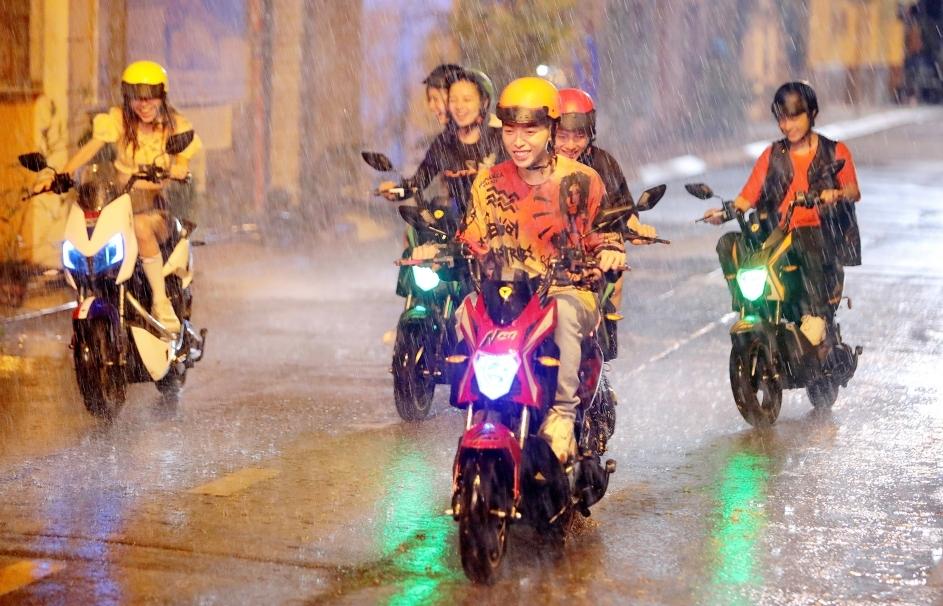 ba tieu chi de mua duoc xe dien chat luong va chinh hang