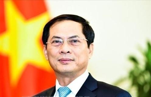 Bộ trưởng Ngoại giao trả lời phỏng vấn về chuyến đi của Chủ tịch nước