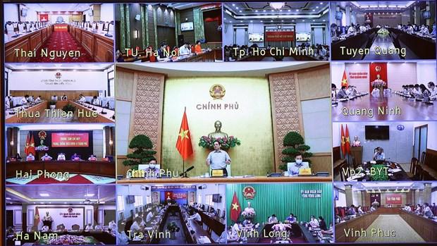 Thu tuong: Phan dau den 30/9 tro lai trang thai binh thuong moi hinh anh 2
