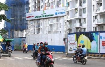 Sai phạm ở Khu đô thị Celadon City: Kiến nghị thu hồi hơn 514 tỷ đồng