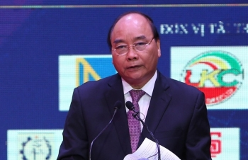 Thủ tướng: Doanh nghiệp phải hài hòa kinh tế-xã hội-môi trường