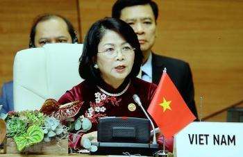 Việt Nam sát cánh cùng các nước thành viên Phong trào Không liên kết