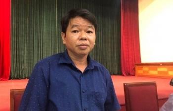 Ông Nguyễn Văn Tốn bị miễn nhiệm chức danh Tổng Giám đốc Viwasupco