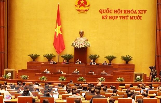 Bãi nhiệm đại biểu Quốc hội đối với ông Phạm Phú Quốc