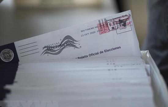 Mỹ: Đảng Cộng hòa yêu cầu Tòa án Tối cao ngăn Pennsylvania kiểm phiếu
