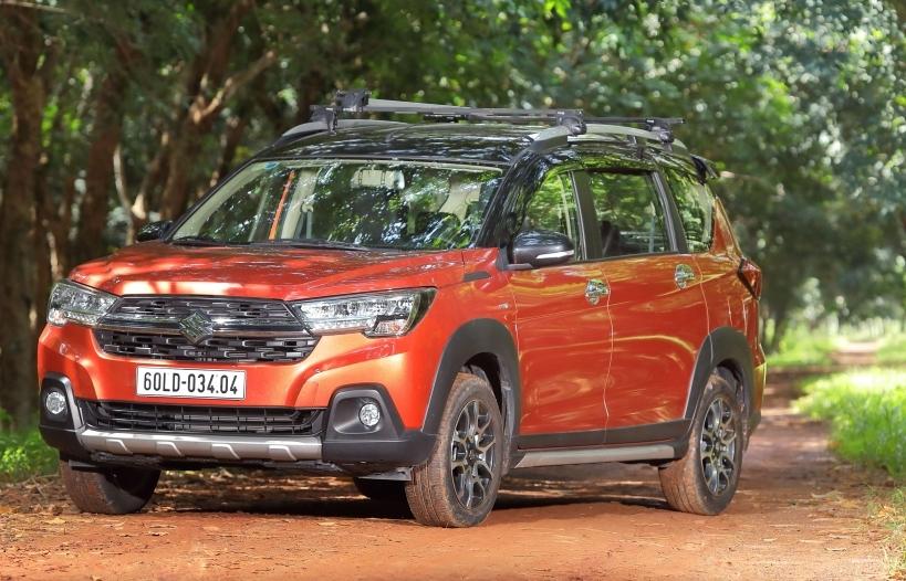 Tháng 10, Suzuki đạt mức tăng trưởng ấn tượng  126%