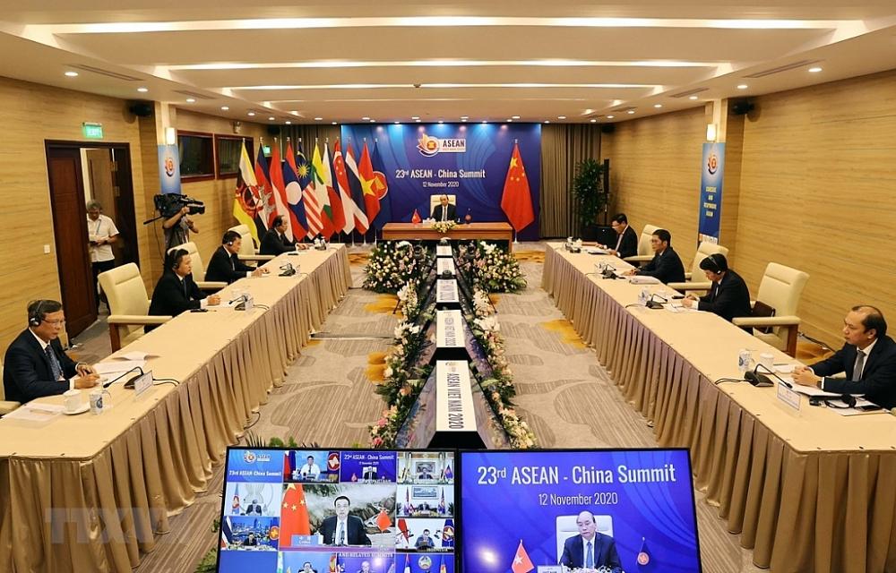 ASEAN 2020: Những cam kết mạnh mẽ của các đối tác dành cho khu vực