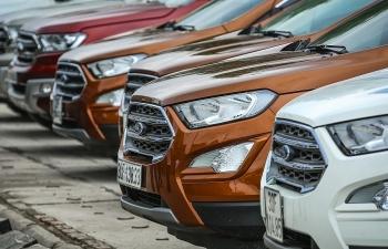 Thị trường ô tô tiếp tục cuộc đua giảm giá