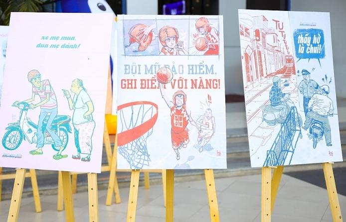 Ford Việt Nam tiếp tục thực hiện Chuỗi sự kiện Còi show 2019
