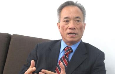 """Không có lý do gì để Việt Nam phải """"phù phép"""" đồng tiền"""